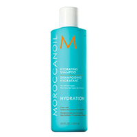 Moroccanoil Hydrating Shampoo - Увлажняющий шампунь 250 мл