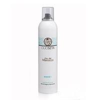 Barex Olioseta Oro del Marocco Illuminating Hairspray - Лак-блеск Золото Марокко 300 мл