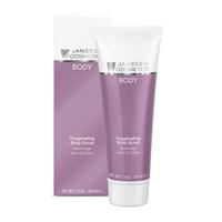 Janssen Opus Gratia Oxygenating Body Scrub - Кислородонасыщающий скраб для тела 200 мл