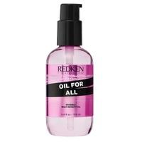 Redken Oil for All - Многофункциональное масло 100 мл