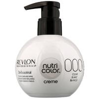 Revlon Nutri Color Creme - Крем-краска №000 белый 270 мл