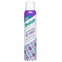 Batiste Hair Benefit De-Frizz Dry Shampoo - Сухой шампунь 200 мл
