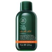 Paul Mitchell Tea Tree Special Color Shampoo - Шампунь с маслом чайного дерева для окрашенных волос 75 мл