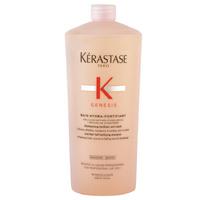 Kerastase Genesis Bain Hydra-Fortifiant - Укрепляющий шампунь-ванна для ослабленных и склонных к выпадению волос 1000 мл