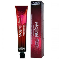 L'Oreal Professionnel Majirel French Browns - Краска для волос 6.025 темный блондин натуральный перламутрово-махагоновый 50 мл