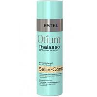 Estel Рrofessional Otium Thalasso Sebo-Control - Минеральный бальзам для волос 200 мл