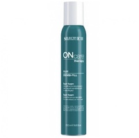Selective On Care Densi-fill Fast Foam - Спрей филлер для ухода за поврежденными или тонкими волосами 200 мл