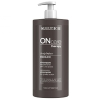 Selective Professional Reduce Shampoo - Шампунь восстанавливающий баланс жирной кожи головы 1000 мл