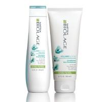 Matrix Biolage Volumebloom - Набор для объема волос (шампунь 250 мл, кондиционер 200 мл)