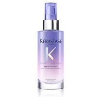 Kerastase Blonde Absolu Serum Cicanuit - Ночная восстанавливающая сыворотка для осветленных волос 90 мл