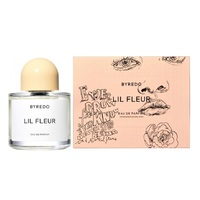 Byredo Lil Fleur Blond Wood Unisex - Парфюмерная вода 100 мл