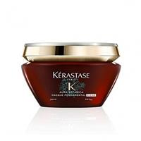 Kerastase Aura Botanica Masque Fondamental - Маска сияние здоровых волос 200 мл