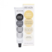 Revlon Nutri Color Filters - Прямой краситель без аммиака 1003 светлое золото 100 мл