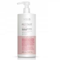 Revlon Professional ReStart Color Protective Gentle Cleanser - Шампунь для нежного очищения окрашенных волос 1000 мл