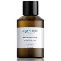 """Algologie Maceration D'Algue Visage Et Corps - Лосьон с морскими водорослями """"эликсир красоты"""" 125 мл"""