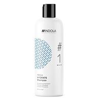 Indola Hydrate Shampoo - Шампунь увлажняющий 300 мл