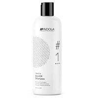 Indola Color Silver Shampoo - Нейтрализирующий шампунь 300 мл