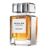 Thierry Mugler Les Exceptions Woodissime Unisex - Парфюмерная вода 80 мл (тестер)