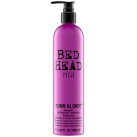 TIGI Bed Head Colour Dumb Blonde Shampoo - Шампунь для блондинок 400 мл
