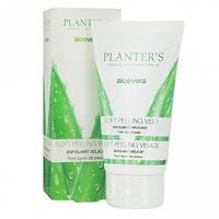 Planter's Aloe Vera Деликатный пилинг для лица 50 мл