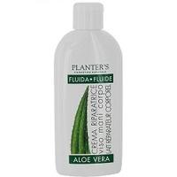 Planter's Aloe Vera Крем-флюид для лица, рук и тела увлажняющий 200 мл