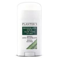 Planter's Aloe Vera Део-стик для тела 24 часа с экстрактом Алоэ Вера 40 мл