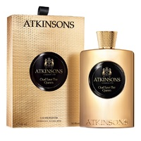 Atkinsons Oud Save The Queen For Women - Парфюмерная вода 100 мл