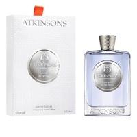 Atkinsons Lavender On The Rocks Unisex - Парфюмерная вода 100 мл