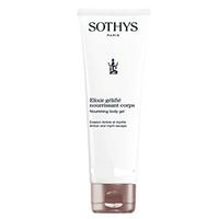 Sothys Nourishing Body Jellified Elixir - Питательный крем-гель для тела (с тающей текстурой) 30 мл