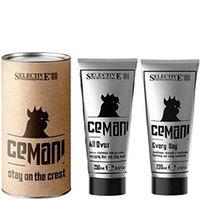 Selective Professional Cemani Set - Набор (шампунь-гель 250 мл + кондиционер 200 мл)