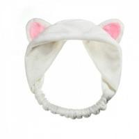 Atoume Hair Band Cat Ears - Повязка для волос 1 шт