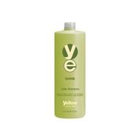 Yellow Shine Shampoo - Шампунь для блеска волос 1000 мл