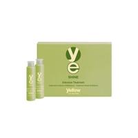 Yellow Shine Lotion - Лосьон для блеска волос 6 флаконов по 15 мл