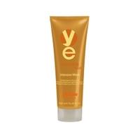 Yellow Hydrate Plus Intensive Mask - Интенсивная увлажняющая маска для волос 250 гр