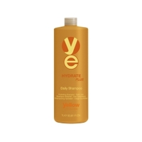 Yellow Hydrate Plus Shampoo - Увлажняющий шампунь 1000 мл