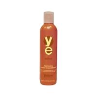 Yellow Repair Leave In Conditioner - Несмываемый кондиционер для восстановления волос 250 гр
