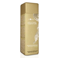 Hair Company Inimitable Blond Anti-Yellow Shampoo - Шампунь анти-желтый 250 мл