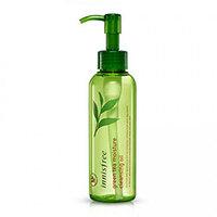 Innisfree Greentea Moisture Cleansing Oil - Масло гидрофильное 150 мл