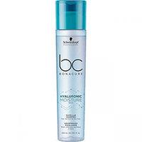 Schwarzkopf BC Bonacure Hyaluronic Moisture Kick Micellar Shampoo - Мицеллярный шампунь для волос 250 мл