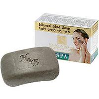 Health & Beauty Soap - Грязевое мыло для лица и тела 125 г