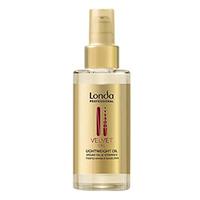 Londa Velvet Oil - Масло с аргановым маслом 100 мл