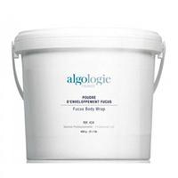 Algologie Fucus Body Wrap - Пудра для обертывания на основе фукуса 1000 мл