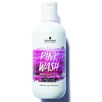 Schwarzkopf Professional Bold Color Wash Pink - Пигментированный шампунь розовый 300 мл