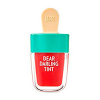 Etude House Dear Darling Water Gel Tint - Тинт для губ тон RD307 4,5 г