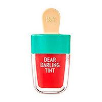 Etude House Dear Darling Water Gel Tint - Тинт для губ тон RD307 4,5 г