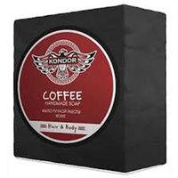 """Kondor Hair & Body Handmade Soap Coffe - Мыло ручной работы """"кофе"""" 130 г"""