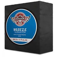 "Kondor Hair & Body Handmade Soap Breeze - Мыло ручной работы ""бриз"" 130 г"