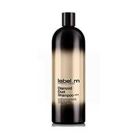 Label.M Diamond Dust Shampoo - Шампунь алмазная пыль 1000 мл