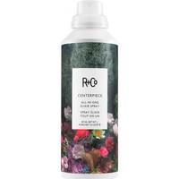 """R+Co Centerpiece All-In-One Hair Elixir - Спрей-эликсир для идеальных волос """"главный герой"""" 147 мл"""
