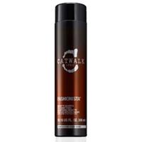 Tigi Catwalk Fashionista Brunette Shampoo For Warm Tones - Тонирующий шампунь для брюнеток 300 мл